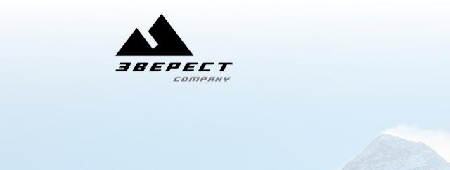 Сайт-каталог дверей «Эверест»