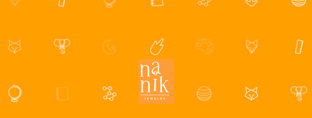 Магазин украшений Nanik