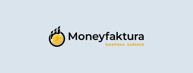 Корпоративный сайт Moneyfaktura